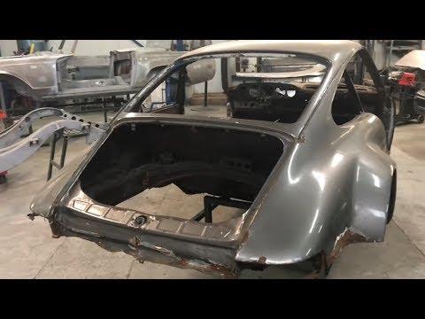 Polskie Porsche cz3.