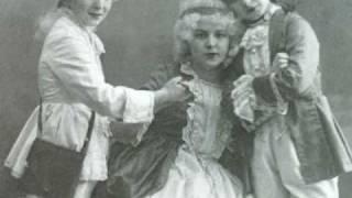 Wiener Sängerknaben -  Bastien, Bastienne(W.A.Mozart)