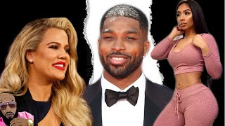 Exposed: How Khloe Kardashian Took Tristan Thompson From His Pregnant Girlfriend Jordan Craig