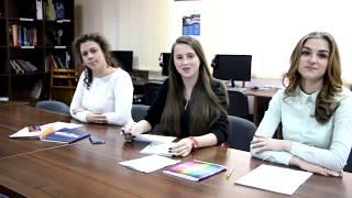 видео Кафедра иностранных языков и лингвистики