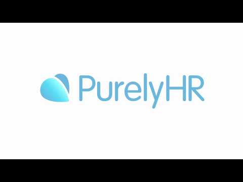 PurelyHR Performance Account Setup (Administrator Account)