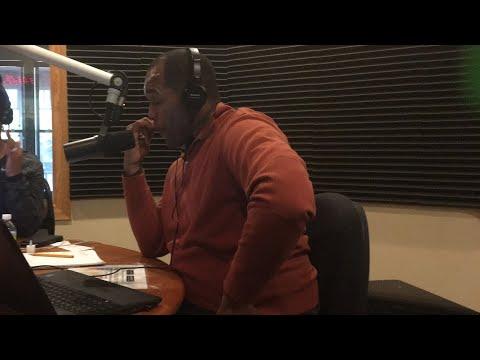 UBM RADIO LIVE - MISS ESQUIRE (guest hosts Shari & Omar kamal)