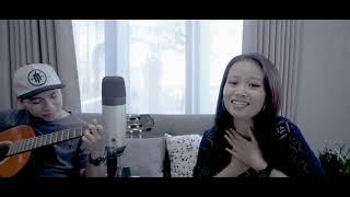 Stephanie Poetrie - I Love You 3000 Feat G-Entertainment (Acoustic Cover by Xena)