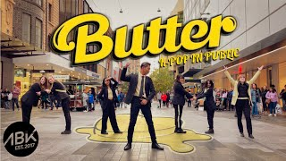 Download [K-POP IN PUBLIC] BTS (방탄소년단) - Butter Dance Cover by ABK Crew from Australia