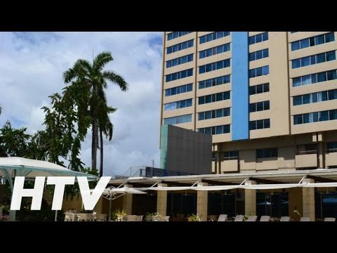 Radisson Hotel Trinidad en Port-of-Spain, Trinidad y Tobago