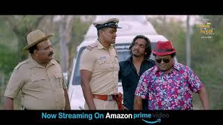 India vs England Kannada Full Movie on Amazon Prime Video | Promotion Video | Vasishta, Manvitha