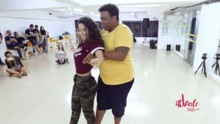 Val Clemente e Karina Leal - Brazilian Zouk