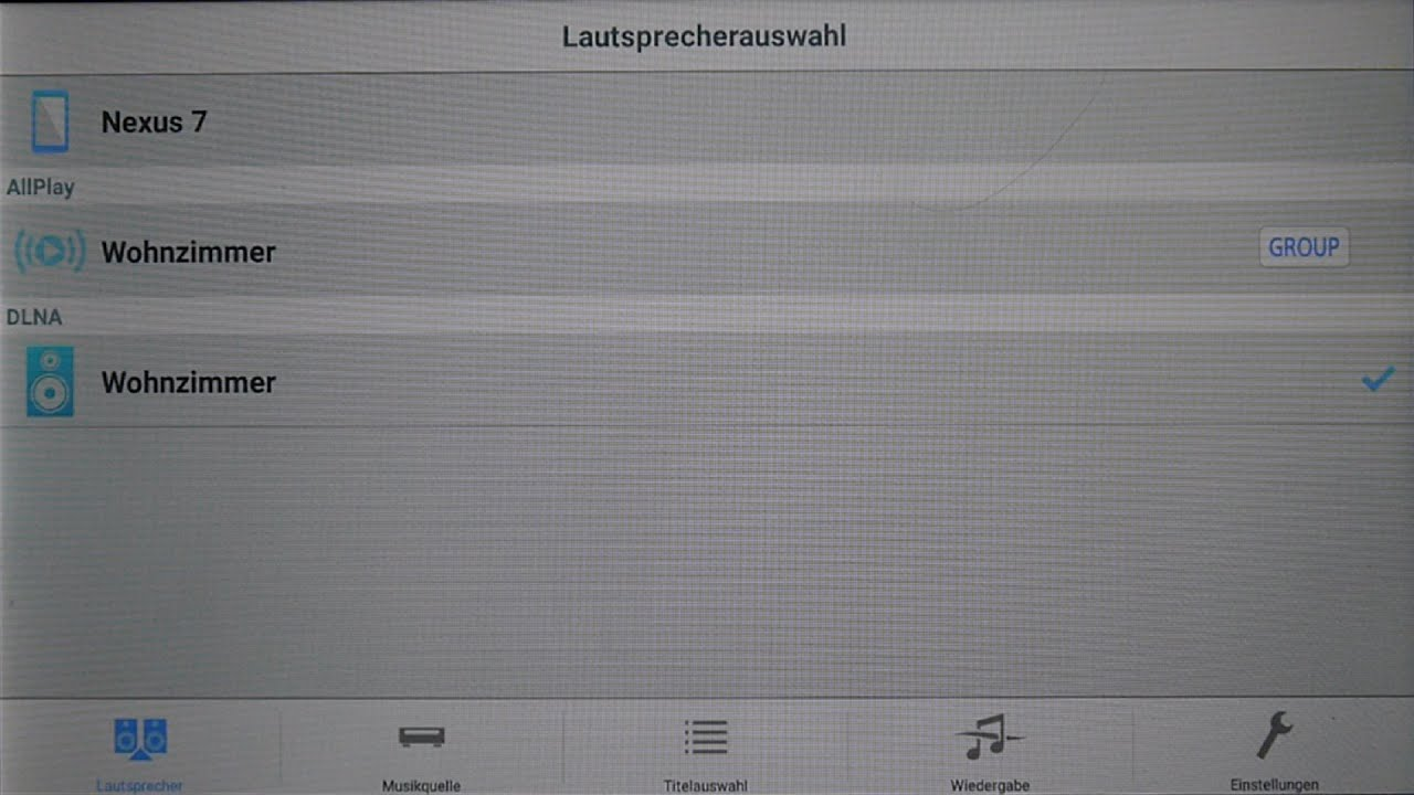 Musik streamen # 3 _ Apps - YouTube