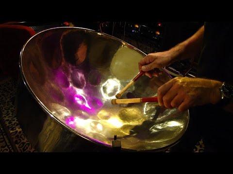 Steel Drum - Harry Belafonte Day-O Calypso by Dano's Island Sounds