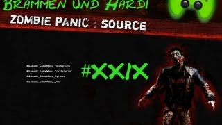 Trashnight mit Br4mm3n und Hardi #029 [Deutsch/HD] - Zombie Panic! Source
