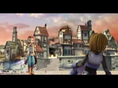 Bright Shadow - Teaser Trailer 2009 [HD]