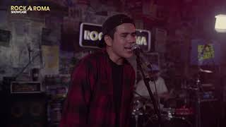 Pee Wee Gaskins - Dibalik Hari Esok | RockAroma Showcase #Vol.12