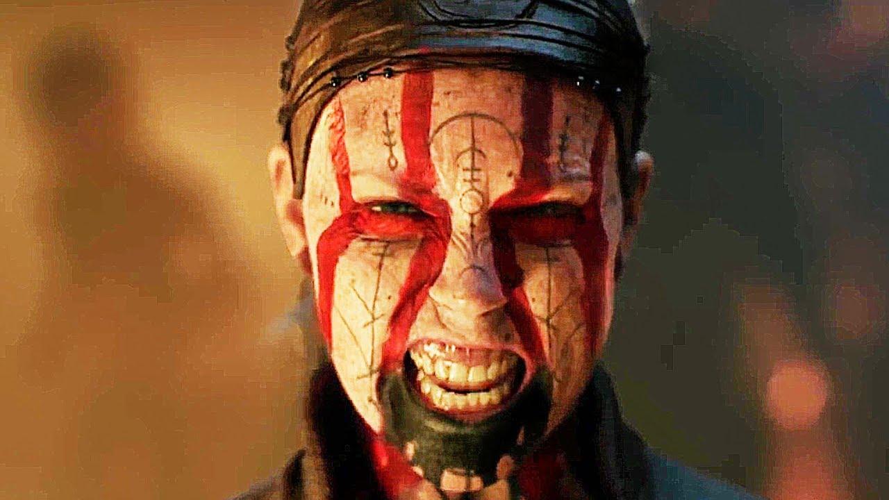 SENUA'S SAGA: HELLBLADE II The Game Awards 2019 Bande-annonce (2020) Xbox Series X + vidéo