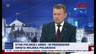 Polski punkt widzenia 14.08.2018