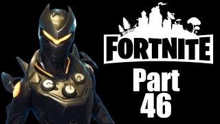 Fortnite Walkthrough Gameplay Part 46