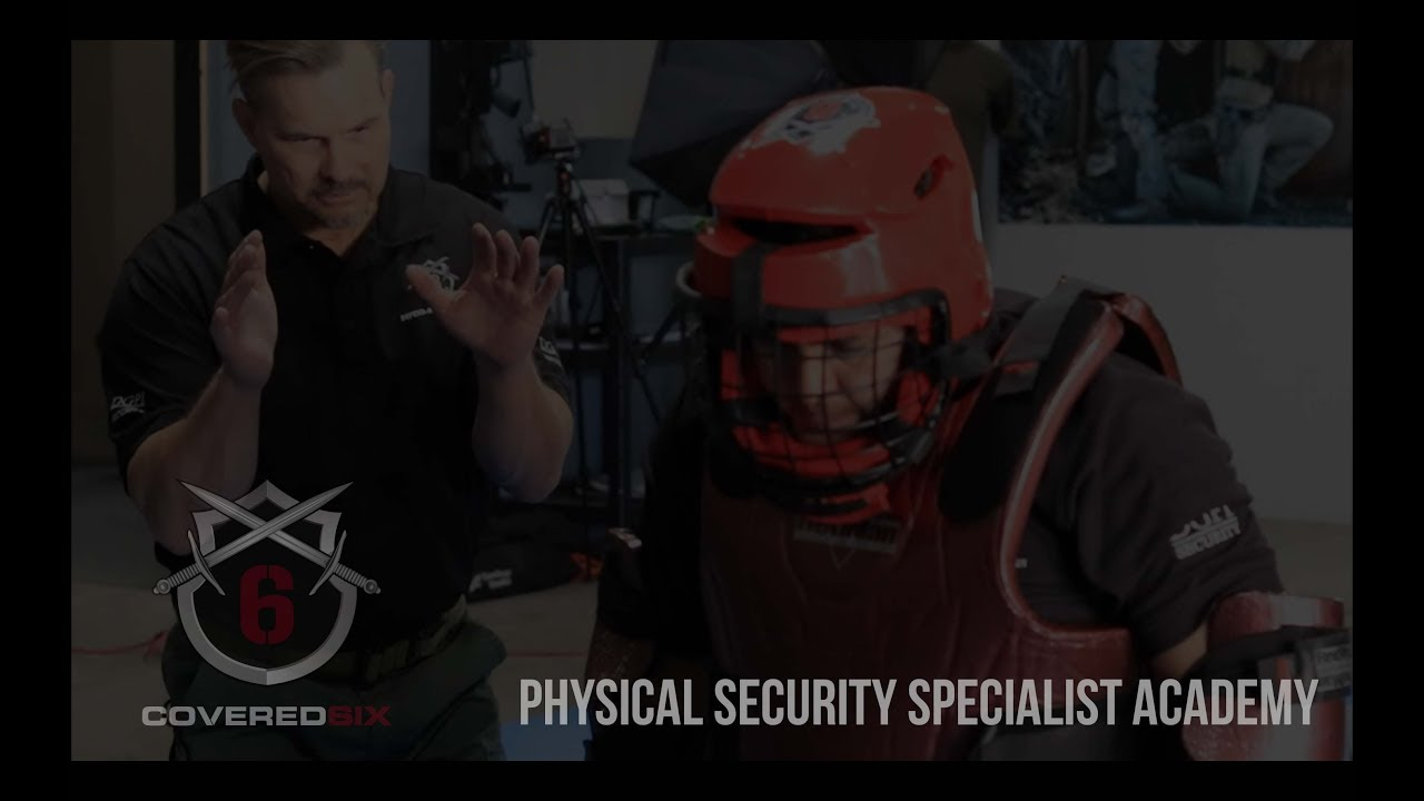 Specialist Private Security