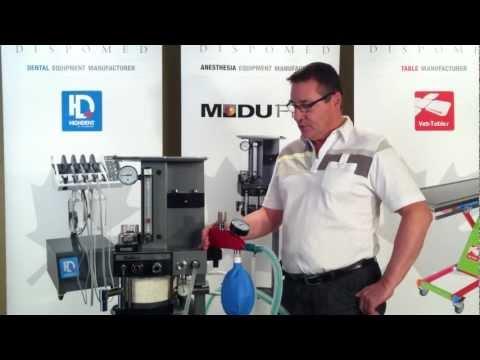 The Moduflex Bain Circuit Adaptor
