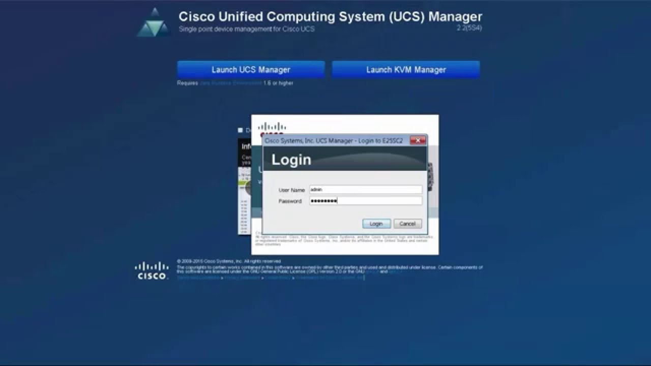 Cisco UCS Manager - Configuring usNIC in Cisco UCS Manager for Blade Servers