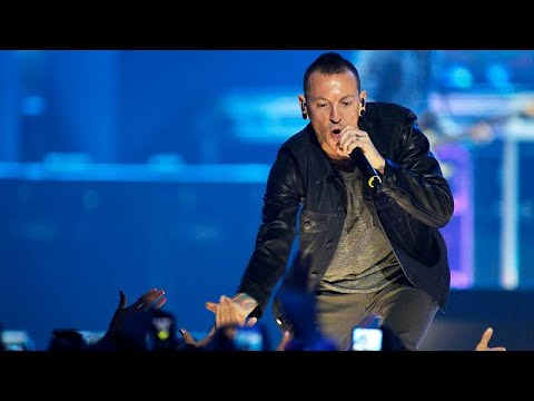 Thumbnail: Linkin Park frontman, Chester Bennington, is found dead at his home near Los Angeles