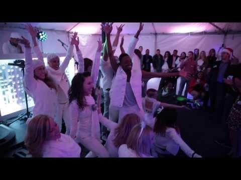 Back Bar USA Holiday Extravaganza 2013