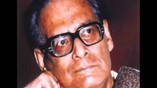 Aaji Bangladesher Riday Hote -Hemanta Mukherjee -Rabindra Sangeet