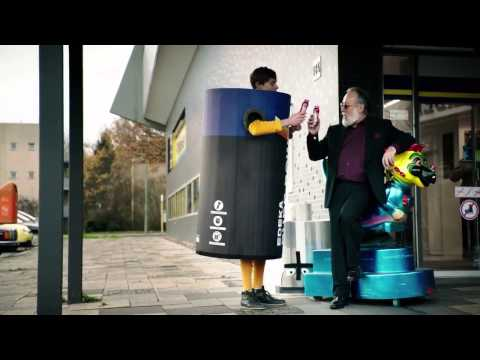 EDEKA - SUPERGEIL Song + Lyrics (Super Geil Werbung 2014) Commercial AdVideo Friedrich Liechtenstein