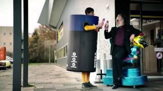 EDEKA - SUPERGEIL Song + Lyrics (Super Geil Werbung 2014) Commercial AdVideo Friedrich Liechtenstein thumbnail
