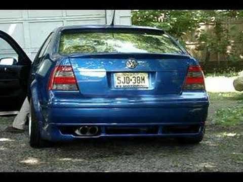 Custom built 29l vr6 exhaust youtube custom built 29l vr6 exhaust publicscrutiny