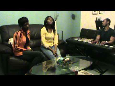 The Levites 3:12 - Draw Me Close Cover