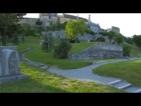 trip to the village of stanjel