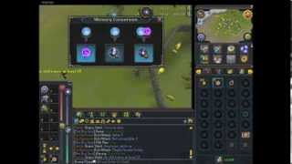 Divination guide fastest xp - Reclick method - Hotfixed no longer works