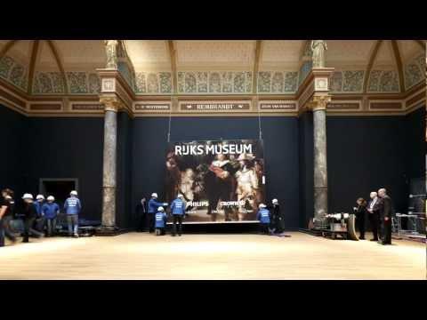 Welkom in het Rijksmuseum!