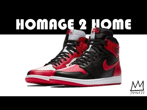 JORDAN 1 HOMAGE 2 HOME, FIRST LOOK AIR JORDAN 4 NRG RAPTOR, MORE OFF WHITE & MORE!!