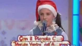 Natale 2006 - Piccolo coro - Jingle bell rock