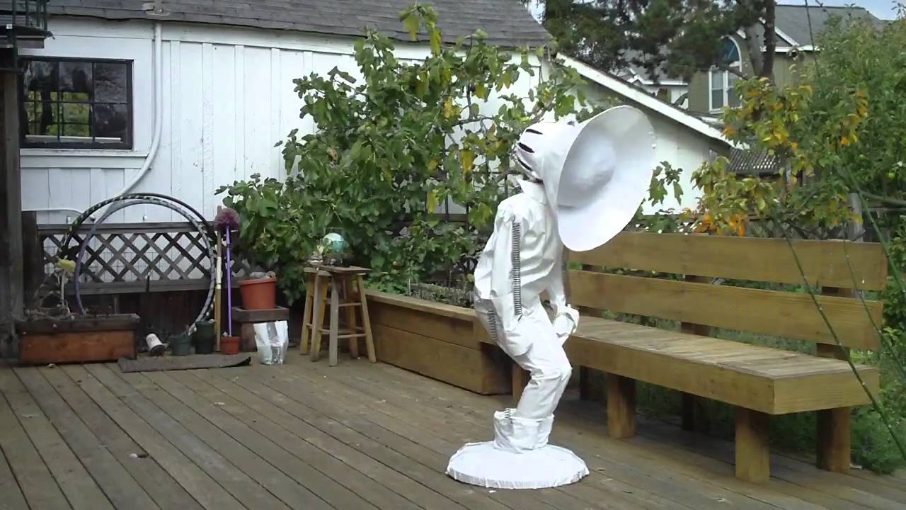 Best Costume Ever Pixar Lamp Costume Youtube