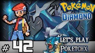 "Pokémon DIAMOND Guide! (w/ Poketchx) - EPISODE #42: ""National Dex!"" | DIAMOND AFTER GAME #1"