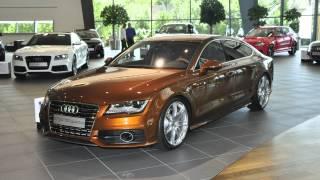 Audi Forum Neckarsulm(Robert Weisswasser., 2012-04-30T00:03:27.000Z)