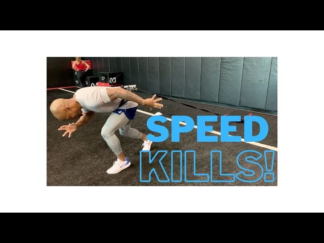 How to Get Faster | ABT- Athletic Based Training | Speed Sac | Resistance 360 | Speed Training