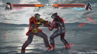 TEKKEN 7   Not Running At Full HD on PS4 and Xbox One, 1080p 60fps on PC & PS4 Pro