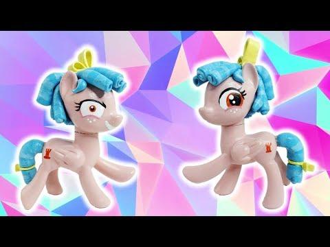 My Little Pony Custom Split Pony COZY GLOW MLP Hack