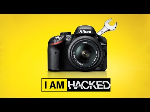 How To Hack Your Nikon DSLR