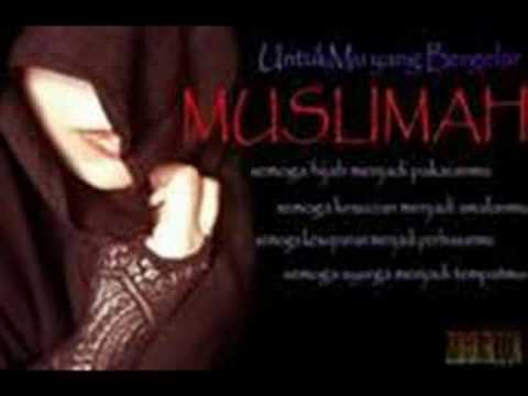 Are   Buddy - Muslimah Sejati