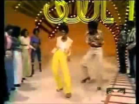 JAN TERRI EXCUSE MY CHRISTMAS PARTY DANCE 1971 - YouTube