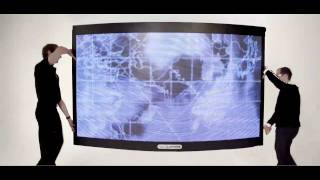 NanoLumens Promo Video for Show Services