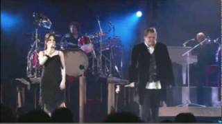 Aspen Miller & Meat Loaf -  I Would Do Anything For Love