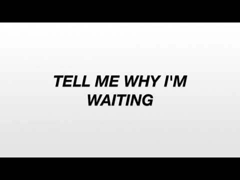 Stract - Tell Me Why I'm Waiting (Lyrics) ft. Shiloh Dynasty