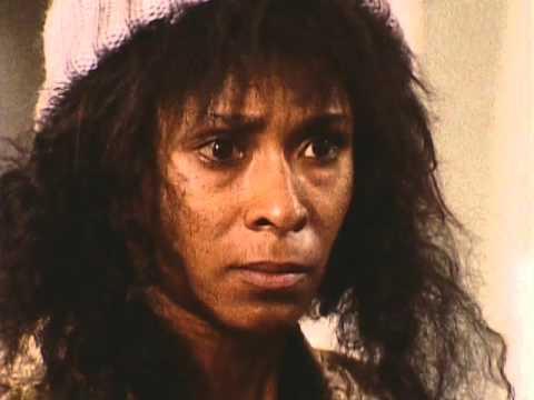 It's In The Bag  A short film by Angela de Joseph Starring Iona Morris