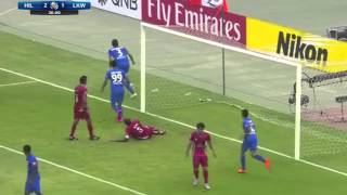 Al Hilal  4 - 1 Lekhwiya  AFC Champions League 2015    25/8/2015 2017 Video