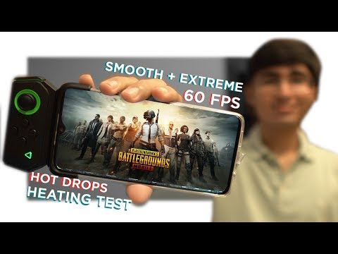 Redmi Note 8 Pro ULTIMATE PUBG Gaming Test - Smooth+Extreme,Heating Issue, FPS