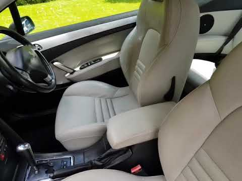 Peugeot 407 2.7HDi V6 Coupe ( 205bhp ) Automatic GT